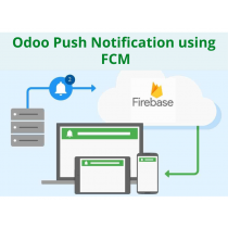 Firebase Notification Message Plugin